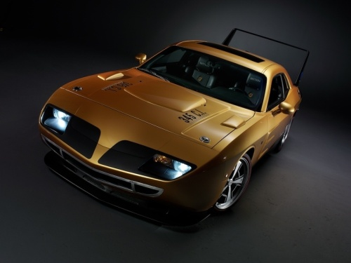 2010 HPP Dodge Daytona